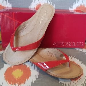 "Aerosoles ""POCKETBOOK"" sandal"